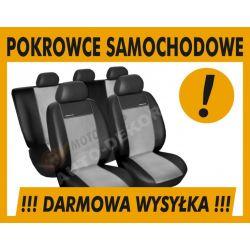 !!! POKROWCE SAMOCHODOWE SKODA FABIA RENAULT CLIO