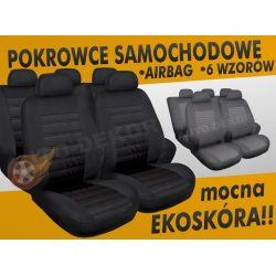 VW PASSAT B5 B4 JETTA POKROWCE SAMOCHODOWE KOMPLET