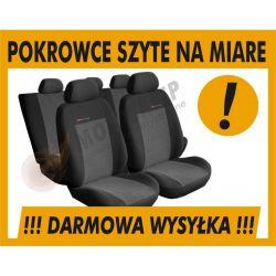 POKROWCE SAMOCHODOWE NA MIARĘ FIAT DOBLO III 3 VAN