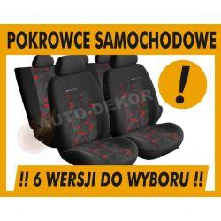 POKROWCE SAMOCHODOWE VW PASSAT B5 B5FL B4 B3 KPL