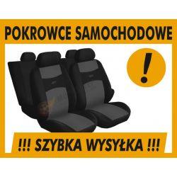 POKROWCE SAMOCHODOWE SKODA FABIA OCTAVIA KOMPLET
