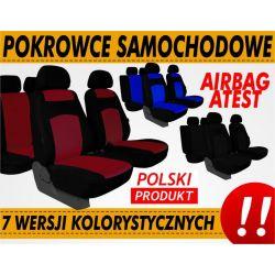 Pokrowce samochodowe VW POLO GOLF BORA CADDY