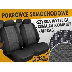 RENAULT CLIO I II KANGOO I II POKROWCE SAMOCHODOWE Gadżety motoryzacyjne