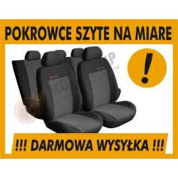 POKROWCE SAMOCHODOWE NA MIARĘ SEAT LEON 1999-2005