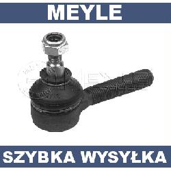 KOŃCÓWKA DRĄŻKA MERCEDES W124 W123 KRÓTKA MEYLE!