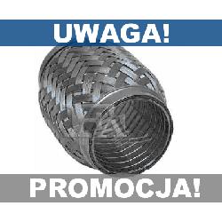 FISCHER ZŁĄCZE ELASTYCZNE ŁĄCZNIK 45x200