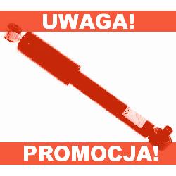 AMORTYZATOR TYŁ FORD FIESTA / COURIER '91- GAZOWY!