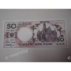 Polska 50 ZŁOTYCH