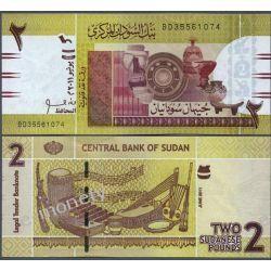 Sudan 2 FUNTY 2011