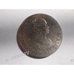 Włochy 1707 Toskania