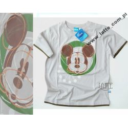 Mickey Mouse Myszka Miki T-shirt Disney 128cm