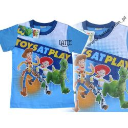 TOY STORY3  bluzka T shirt 116cm DISNEY