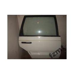 DRZWI VW PASSAT B3 PRAWE TYLNE KOMPLETNE KOMBI 5D