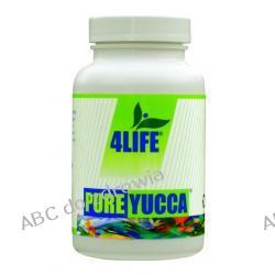 Oczyszczanie stawów Pure yucca