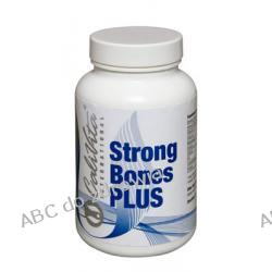 Magnez Wapń Witamina D3 - Strong Bones Plus