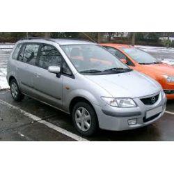 Mazda Premacy po 1999r szyba przednia nowa W-wa