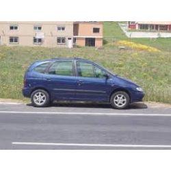 Renault Scenic 1 po 96r szyba przednia Nowa