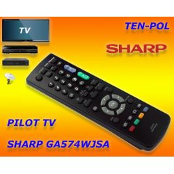 PILOT TV LCD SHARP GA574WJSA
