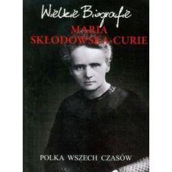 Maria Skłodowska-Curie - Marcin Pietruszewski