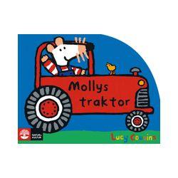 Traktor bok