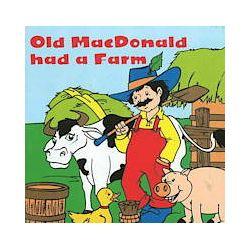 Old MacDonald Had a Farm - Pegasus - Bok (9788131904848)
