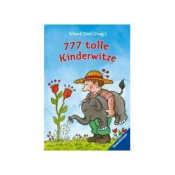 Bücher: 777 tolle Kinderwitze