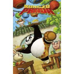 Bücher: Kung Fu Panda 01  von DreamWorks