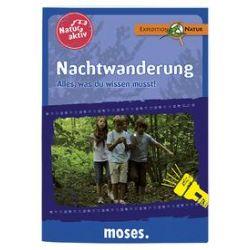 Bücher: Natur aktiv: Nachtwanderung  von Bärbel Oftring