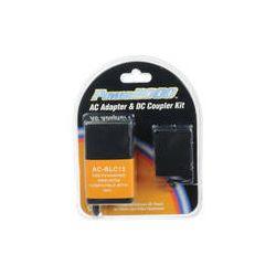 Power2000 AC-BLC12 AC Adapter and DC Coupler Kit AC-BLC12 B&H