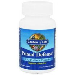 Primal Defense Sprawd