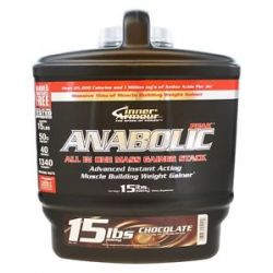 anabolic peak mass gainer review