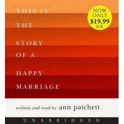 Review Run by Ann Patchett - January Magazine