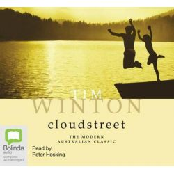 Cloudstreet - re-release Audio Book (MP3 CD) by Tim Winton, 9781742011103. Buy the audio book online.