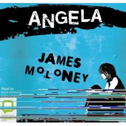 Angela - Re-release Audio Book (Audio CD) by James Moloney, 9781743154953. Buy the audio book online.