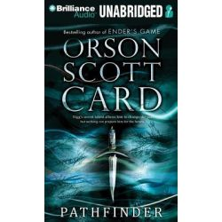 Pathfinder, Pathfinder (Audio) Audio Book (Audio CD) by Orson Scott Card, 9781455847853. Buy the audio book online.