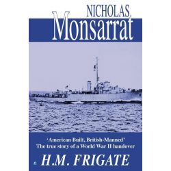 Booktopia eBooks - HM Frigate by Nicholas Monsarrat. Download the eBook, 9780755143450.