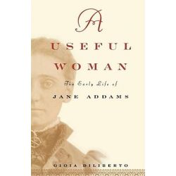 a biography of jane addams a social worker and reformer the founder of the hull house Home » jane addams 1860-1935 social reformer of the battle for reform between jane addams, founder of the social settlement hull of hull house.