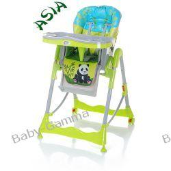 Krzesełko fotelik do karmienia Kid Asia 4Baby