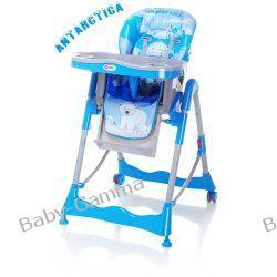 Krzesełko fotelik do karmienia Kid Antarctica 4Baby