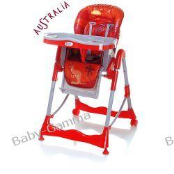 Krzesełko fotelik do karmienia Kid Australia 4Baby