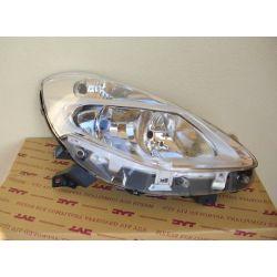 PRAWY REFLEKTOR RENAULT CLIO III 2009-2012 NOWY Kompletne
