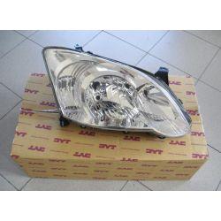 PRAWY REFLEKTOR TOYOTA COROLLEA E12 2004-2007 NOWY