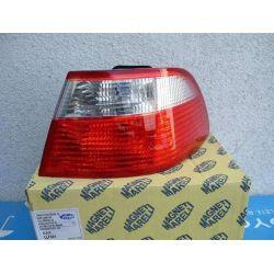 PRAWA LAMPA TYŁ FIAT ALBEA 2002-2006 LAMPY NOWE Chłodnice klimatyzacji