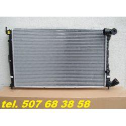CHŁODNICA WODY CITROEN XM PEUGEOT 406 605 NOWA Chłodnice klimatyzacji