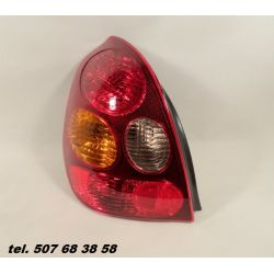 LEWA LAMPA TYŁ TOYOTA COROLLA E11 1997-2000 NOWA Kompletne zestawy