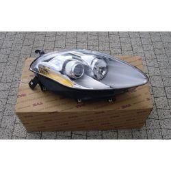PRAWY REFLEKTOR FIAT BRAVO 2007-2010 LAMPA NOWA Kompletne zestawy