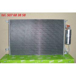 KLIMATYZACJA SAAB 9-3 1.9 TiD 2004-2012 NOWA VALEO Chłodnice klimatyzacji