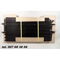 KLIMATYZACJA RENAULT ESPACE III 2.2TD 1996-2000 Chłodnice klimatyzacji
