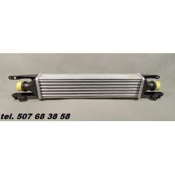INTERCOOLER FIAT GRANDE PUNTO 2009-2014 NOWY Chłodnice klimatyzacji