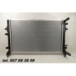 CHŁODNICA WODY VW EOS 1.4 TSI 2007-2015 NOWA Chłodnice klimatyzacji